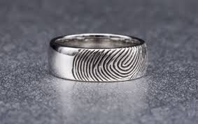 Make Wedding Ring by One Of A Kind These Oh So Unique Wedding Rings Are Utter