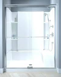 Sterling 5900 Shower Door Sterling Shower Doors Sterling Finesse Shower Door Installation