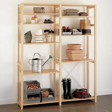 Container Store Shelves by Skandia Garage The Container Store