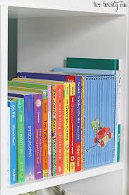 Baby Nursery Bookshelf Nursery Closet