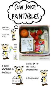 thanksgiving jokes pictures cow jokes and valentine u0027s day printables for your kid u0027s lunch box