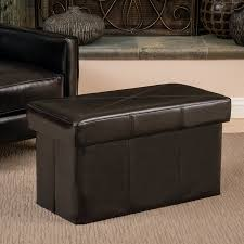 shop best selling home decor nottingham black faux leather