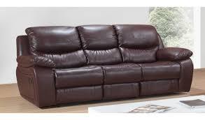 Used Leather Recliner Sofa Recliner Sofa Sets Uk Centerfieldbar Com