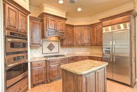 One Wall Kitchen Designs With An Island Traditional Kitchen With One Wall U0026 Kitchen Island In The
