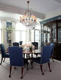 blue dining room chairs blue dining room chairs home remodeling ideas