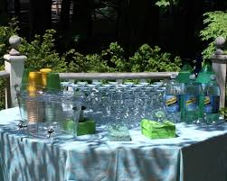 party the world is your market graduation party ideas and garden