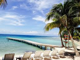 pleasant beach village coral beach village resort utila honduras booking com