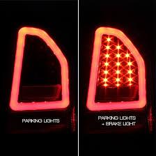 fiber optic tail lights spyder 2005 2007 300 led tail lights w fiber optic led neon light