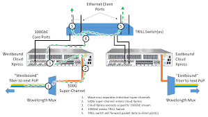 Blog 2 How Sanet Created A Different Kind Of Network Backbone A