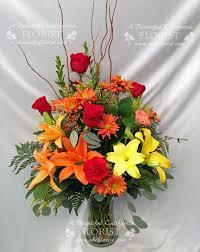 Beutifull Long Beach Florist Flower Delivery By A Beautiful California Florist