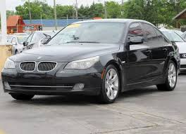 bmw 5 series 535i 2008 bmw 5 series 535i 4dr sedan luxury in knoxville tn