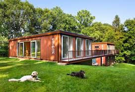 shipping container homes designs living large featured clipgoo