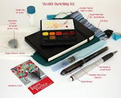 13 best portable art kit images on pinterest art supplies