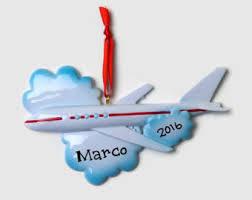 pilot ornament etsy