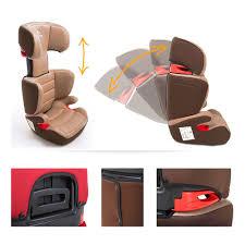 siege auto 23 siège auto junior pour enfant siège auto réglable