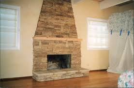 fairfax chimney and fireplace construction contractor sierra