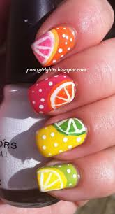 best 25 fruit nail art ideas on pinterest fruit nail designs