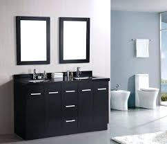 Wooden Vanity Units For Bathrooms Black Wood Bathroom Vanity Medium Size Of Awesome Reclaimed Wood