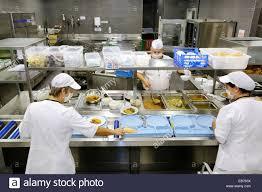 cuisine hopital faire cuire des aliments préparation menu cuisine de l hôpital de l