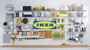 Ikea Wall Art by Ikea Wall Storage Youtube