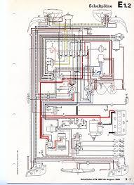 vwvortex com 70 type 3 wiring harness u0026 70 ghia harness the same