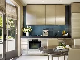 Kitchen Glass Backsplashes Cool Ways To Update A Kitchen With A Glass Backsplash