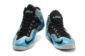 nike lebron xi 11 high top combat boots for basketball