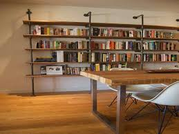 impressive design ideas for hanging bookcase furniture accessories