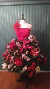 61 best diy dress form christmas trees images on pinterest dress