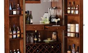 dining room corner hutch bar closet bar amazing bar cabinet with fridge looking at this