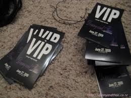 Diy Save The Dates Diy Save The Date Vip Passes Adorkable Duo Wedding