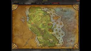 Stormwind Map World Of Warcraft Mists Of Pandaria Beta Preview Page 53