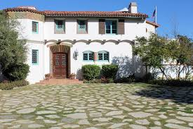 spanish revival homes spanish style homes home interiors modern house plans most