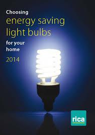 energy saving light bulbs rica
