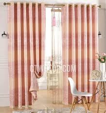 Light Pink Curtains Modern Decorative Blackout Light Pink Curtains