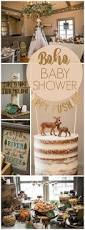 brown and blue baby shower decorations baby shower decoration