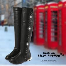 s high boots boots 2017 autumn and winter children s high