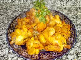 cuisiner des coquelets coquelets aux chignons de chef khaled