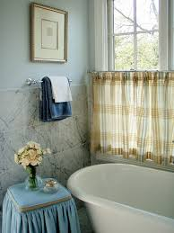 when it comes to window treatments less is more the columbian