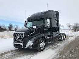volvo trucks for sale 2019 volvo vnl64t740 sleeper for sale 329