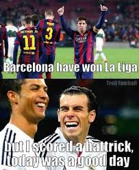 Messi Memes - 21 best memes of lionel messi barcelona beating cristiano ronaldo