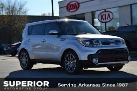 New Kia Soul In Fayetteville Ar Inventory Photos Videos Features