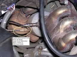 check engine light goes on and off o2 sensor check engine light o2 sensor clublexus lexus forum discussion