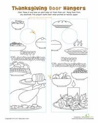 thanksgiving worksheets free printables worksheets