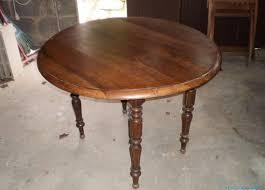table de cuisine ancienne table ronde ancienne occasion en offres juin clasf maison