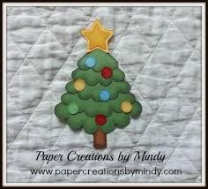 103 best navidad goma eva images on pinterest christmas crafts