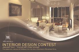 home interiors 2014 the living room interior design contest megaworld at the fort