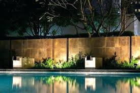 How To Install Low Voltage Led Landscape Lighting Low Voltage Led Landscape Lighting Home Depot Low Voltage Outdoor