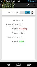 fast charging app for android fast charge for android free at apk here store apkhere mobi