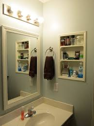 116 best recessed shelving ideas images on pinterest bathroom